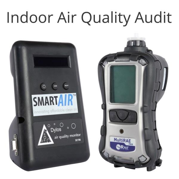 Indoor Air Quality Audit