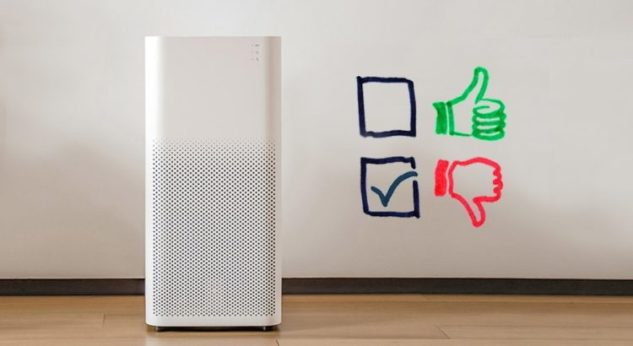 Xiaomi automode leaves air unsafe 86% effective