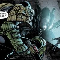 Judge Dredd vs. Aliens: Incubus