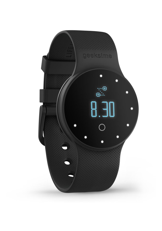 Il primo smartwatch che misura le… prestazioni a letto