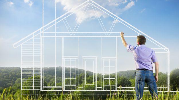 La casa del futuro, confortevole e autosufficiente