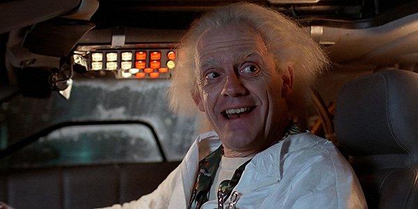 """Christopher Lloyd: """"Farei volentieri Ritorno al Futuro Parte 4!"""""""