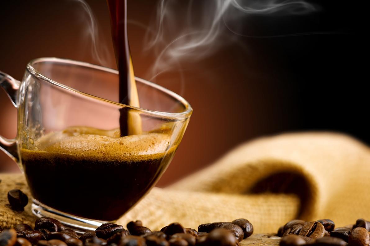 Dimagrire: bere caffè prima di allenarsi aiuta a bruciare calorie