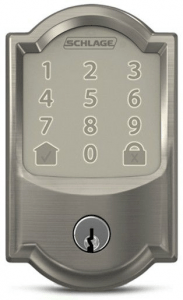 Keyless Door Locks, 7 best Keyless Door Locks 2020, Best Smart Locks For Home Security