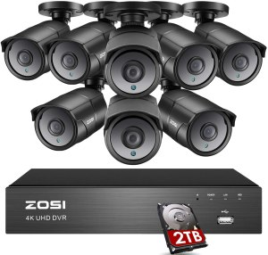 Best Outdoor Wireless Security Camera Systems with DVR, Best Outdoor Wireless Security Camera Systems with DVR, Best Smart Locks For Home Security