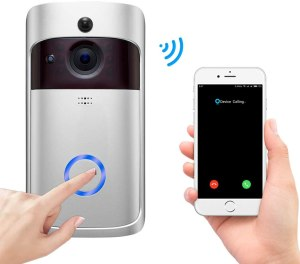 Best Wireless Wi-Fi Video Doorbells – Free Cloud Storage, Best Smart Locks For Home Security