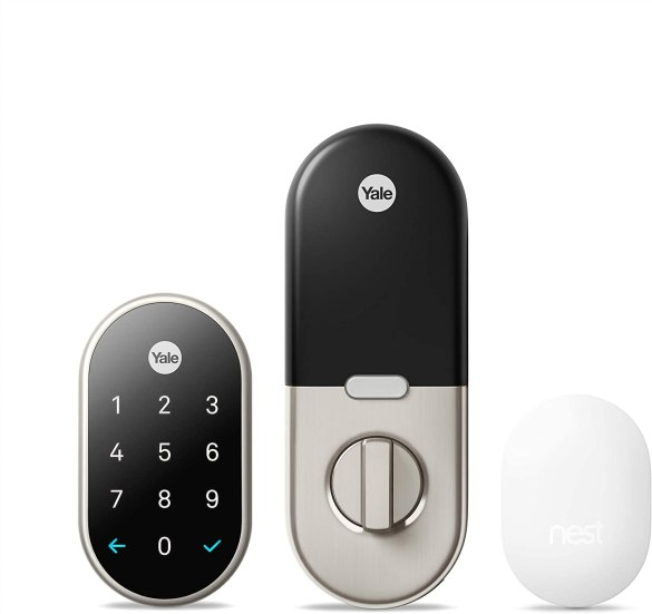 Google Nest Doorbell vs. Ring
