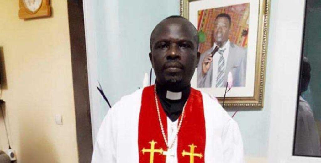 Ghanaian Pastor, Apraku My Daughter DIES