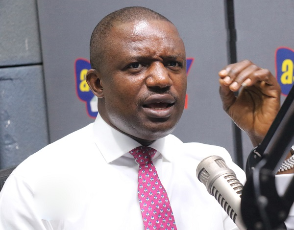 50% electricity cut will make your lives worse -  Jinapor to Ghanaians