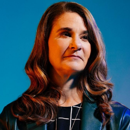 COVID-19: Africa will soon have dead bodies lying on the streets – Melinda Gates (wife of Bill Gates)