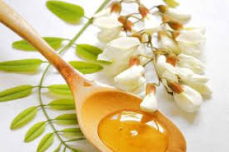 miele fiori acacia