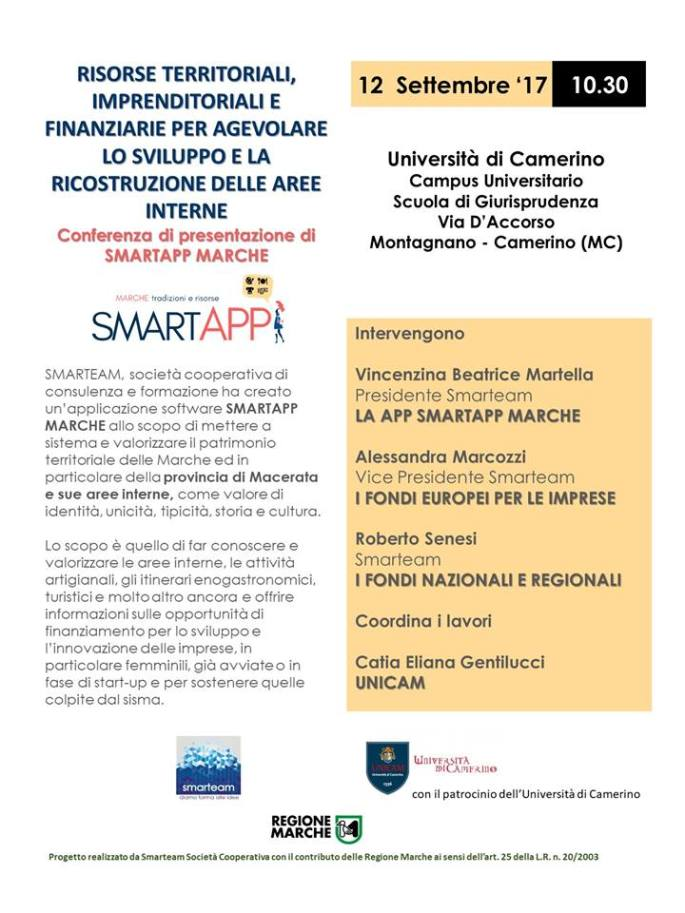 SMARTAPP-CAMERINO