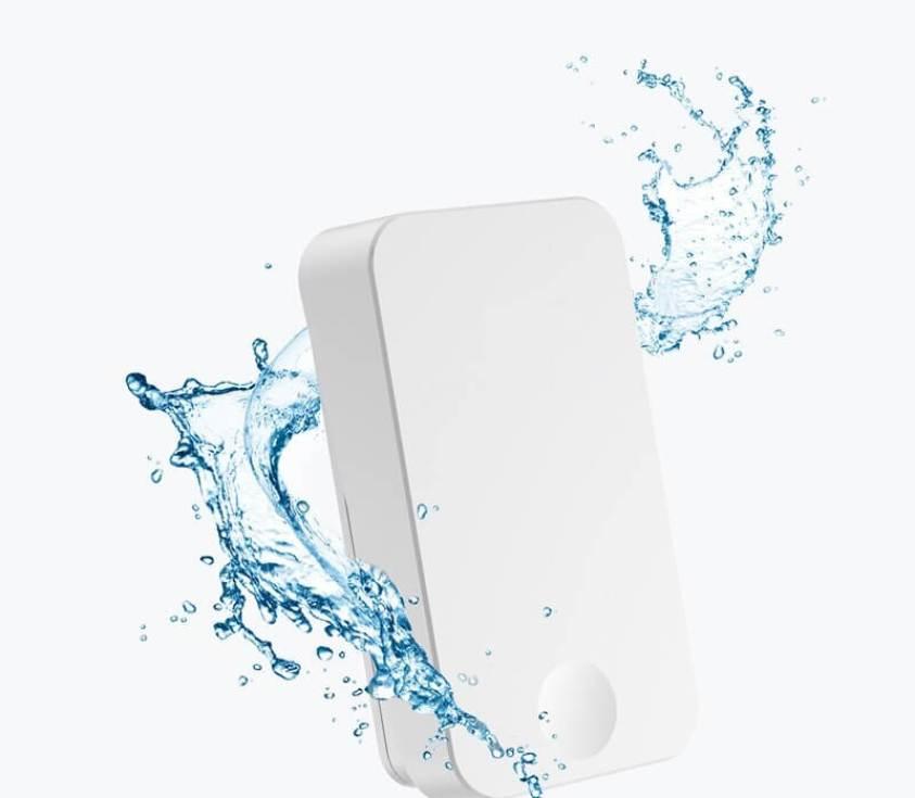 безжичен звънец водоустойчивост