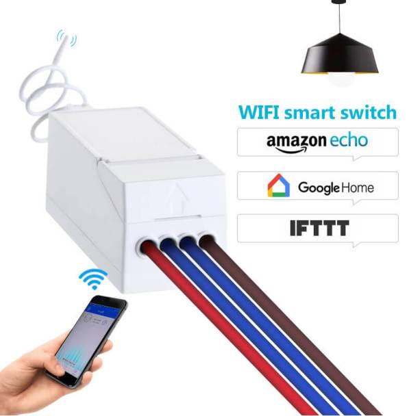 свързване на WiFi контролер