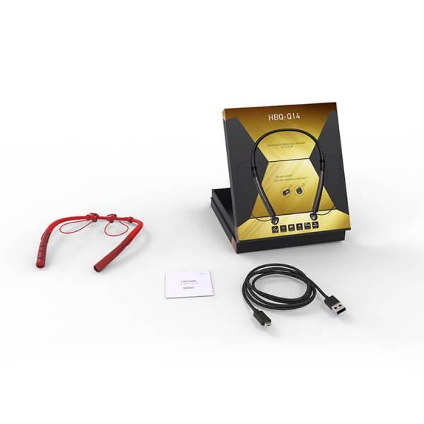 безжични Bluetooth слушалки комплект