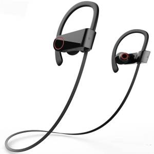 безжични bluetooth in-ear слушалки