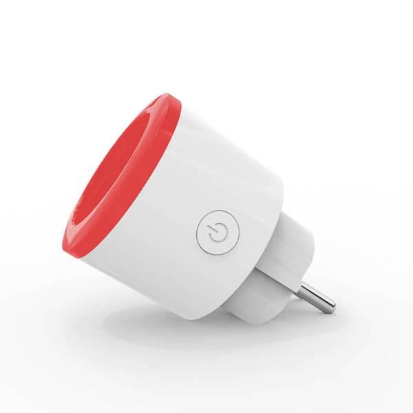 смарт контакт LED