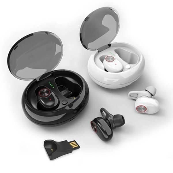 безжични слушалки за бягане