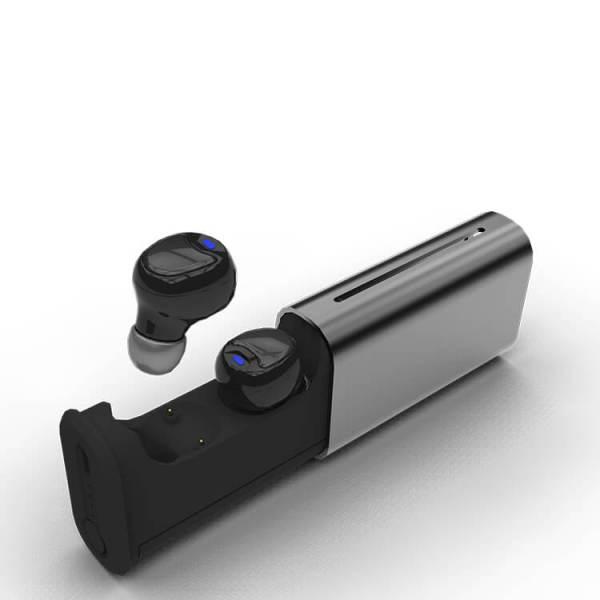 безжични tws слушалки earbuds