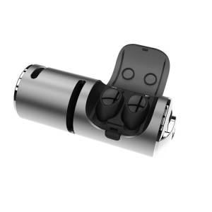 bluetooth powerbank зарядна батерия слушалки