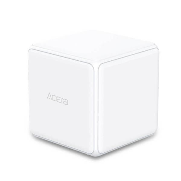 aqara magic cube