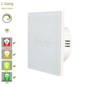 WiFi сензорен ключ с димиране