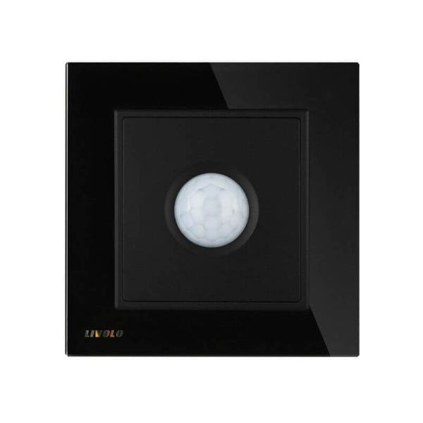 livolo сензорен ключ за осветление черен