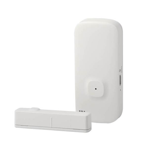 датчик за отваряне на врата с WiFi