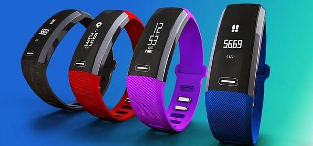 10 best fitness trackers for weight loss to have right now