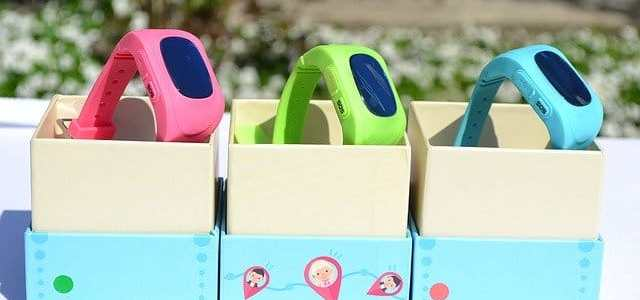 fitness watches for kids