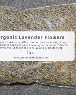 Lavender Flowers 1oz