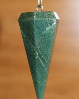 Pendulum, Green Aventurine