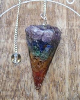 Pendulum, Chakra