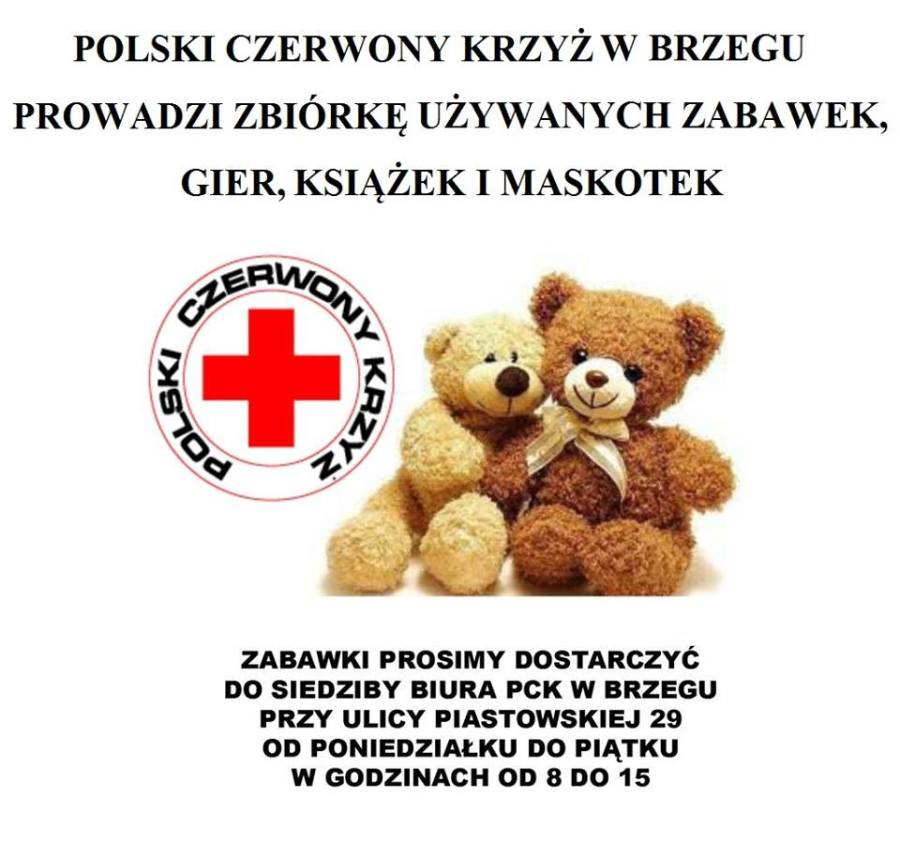 PCK Brzeg