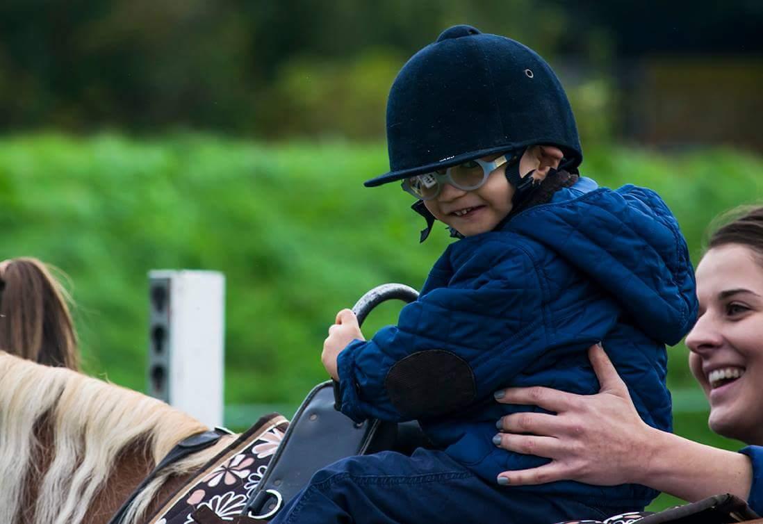 Tęczowe Zawody Jeździeckie