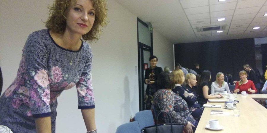 2 Spotkanie Kobiet Przedsiębiorczych