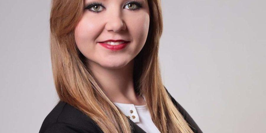 Justyna Kłeczek