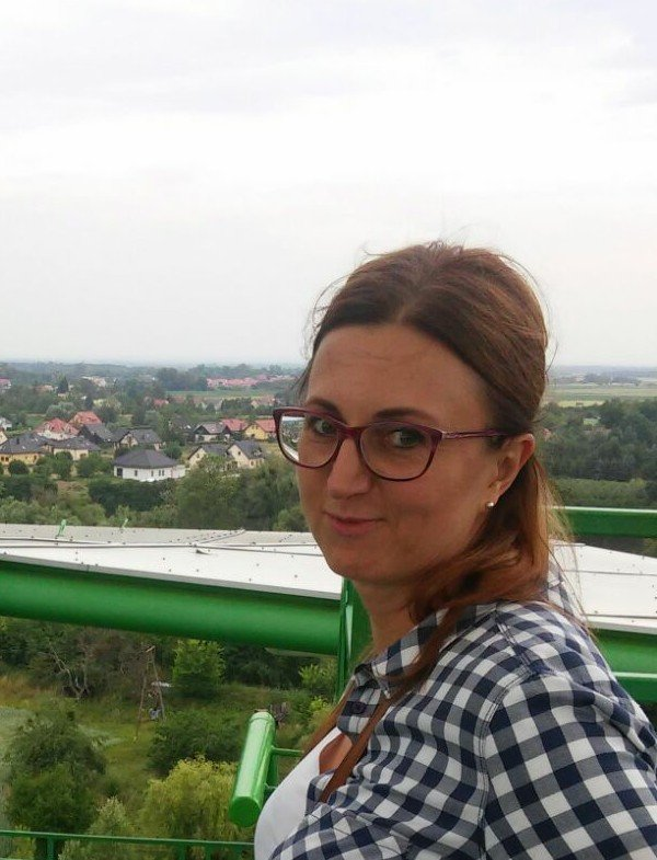 Marzena Sypko prywatnie