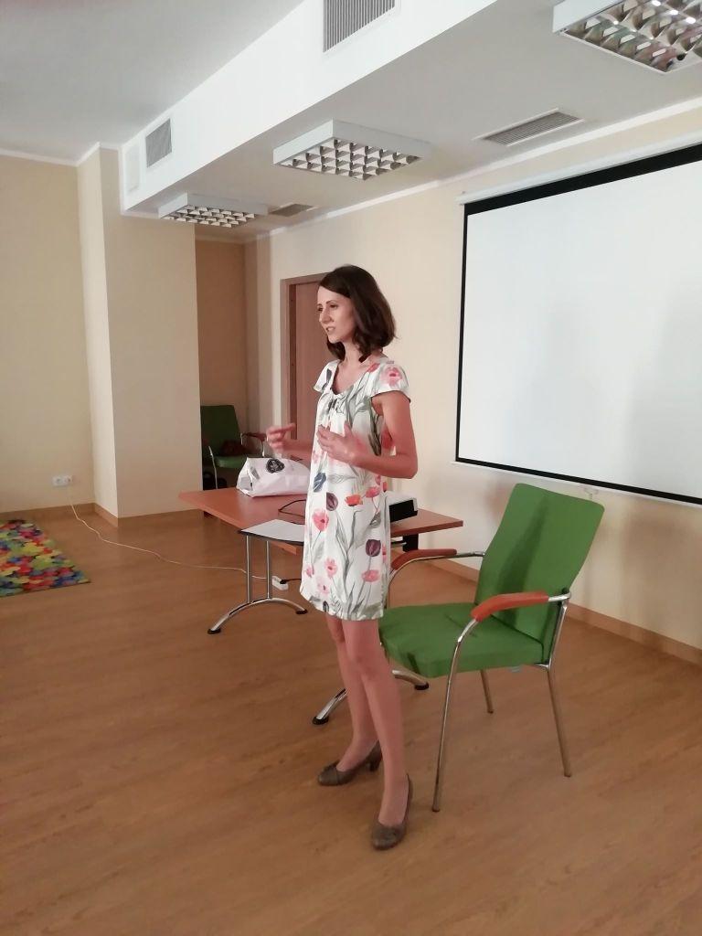 Justyna Błażejewska | Pełne Zdrowia