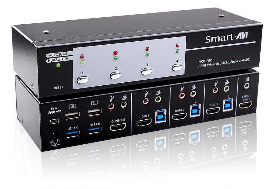 HKM-PRO   SmartAVISmartAVI