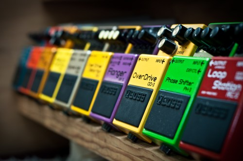 small resolution of how to set up a pedal board for bassists