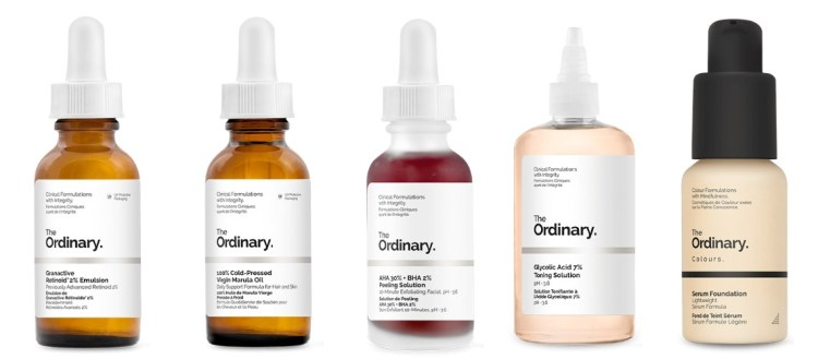 ordinary top products