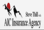 Steve Thill with AIC Insurance Agency