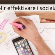 verktyg sociala medier