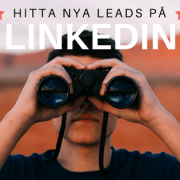 LinkedIn leads gen forms