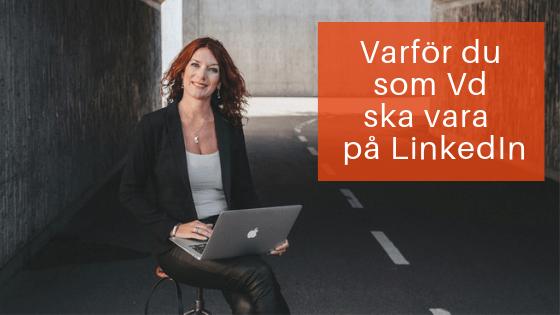 VD LinkedIn