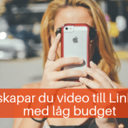video linkedin
