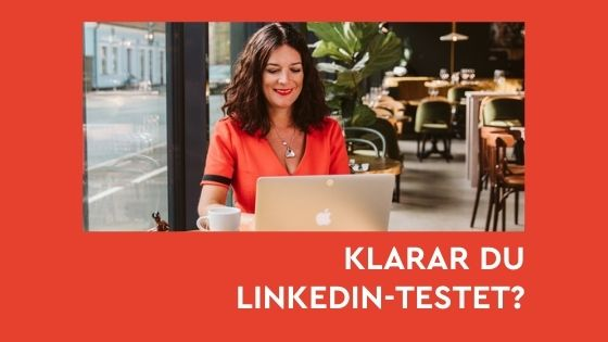 linkedin test