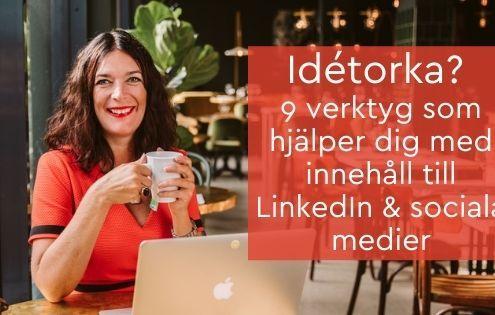 innehåll_LinkedIn
