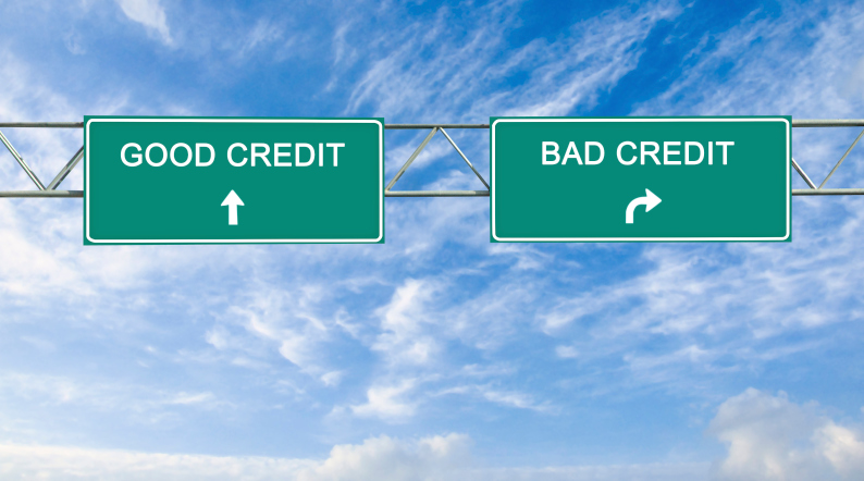 Three Ways That Your Credit Score Affects Your Mortgage (and Your Chance of Obtaining One!)